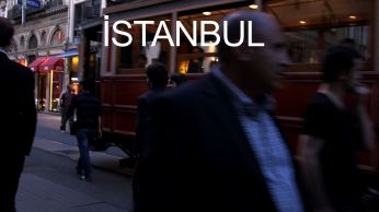 Istanbul to taksim square
