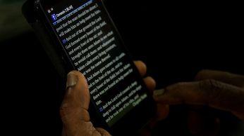 Lagos bible app