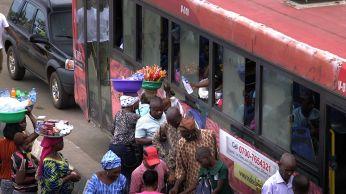 LAgos bus trading